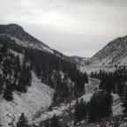 A Rocky Mountain Train Ride