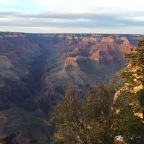 The Grand Canyon: Part One, the Southern Rim